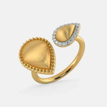 The Arunika Ring
