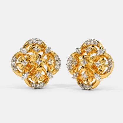 The Pital Stud Earrings