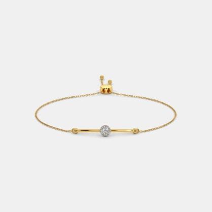 The Miana Slider Bracelet