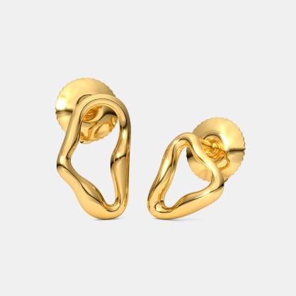 The Liquie Mismatch Earrings