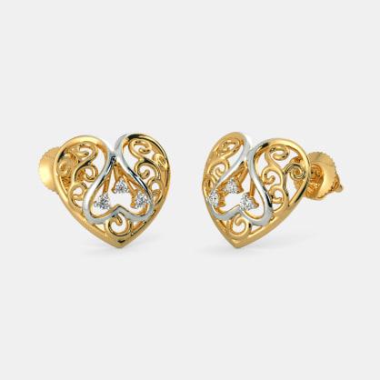 The Camryn Earrings