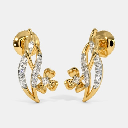 The Roohi Stud Earrings