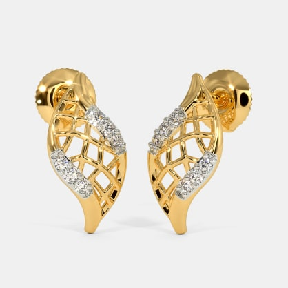 The Iqra Stud Earrings