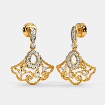 The Margie Drop Earrings