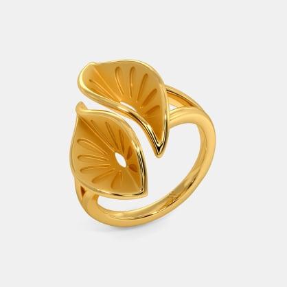 The Chrisann Ring