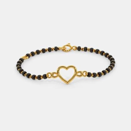 The Kind Heart Kids Bracelet