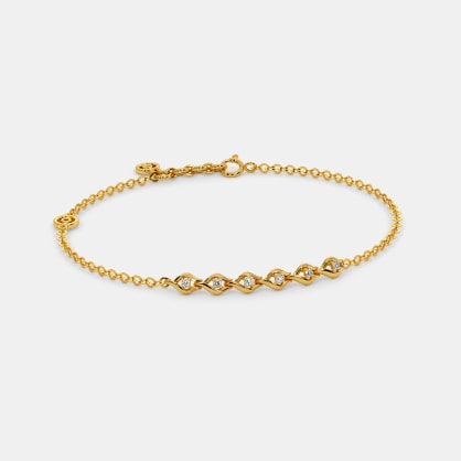 The Helix Bracelet