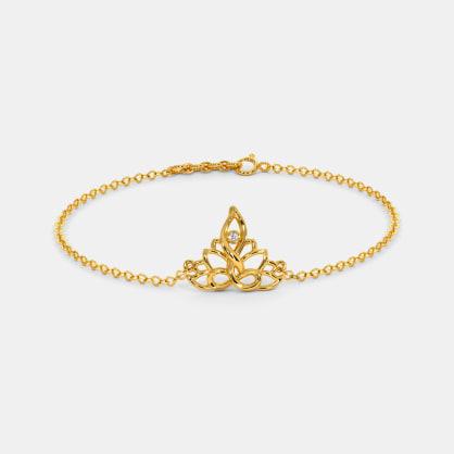 The Mirela Bracelet