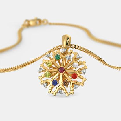 The Ranya Pendant