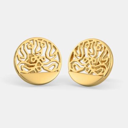 The Bauble Stud Earrings
