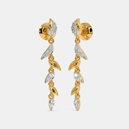 The Caribaea Drop Earrings