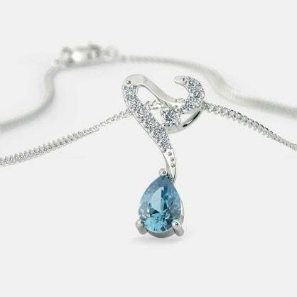 The Chantelle Pendant