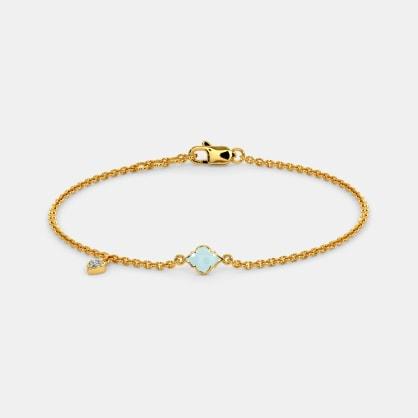 The Kaashvi Bracelet