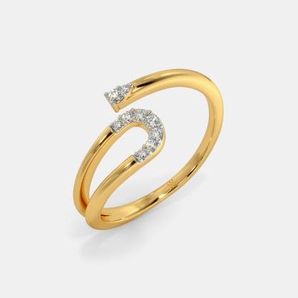 The Jenilia Thumb Ring
