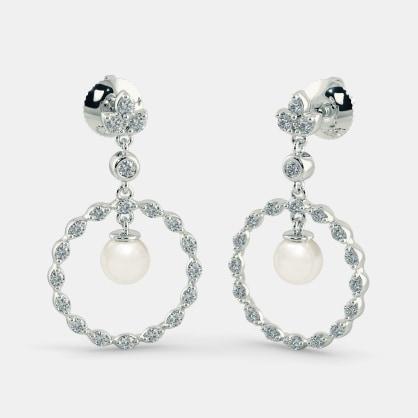 The Ellessa Drop Earrings