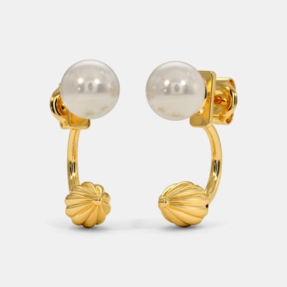 The Manap Convertible Earrings