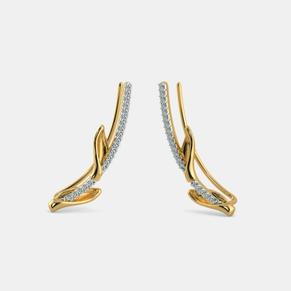 The Fayre Ear Cuffs