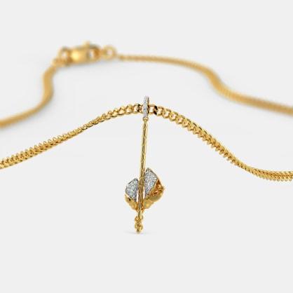 The Anuka Pendant