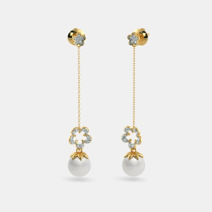 The Darolyn Drop Earrings