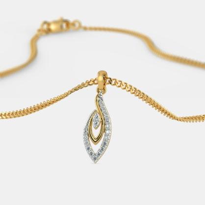 The Monarch Pendant
