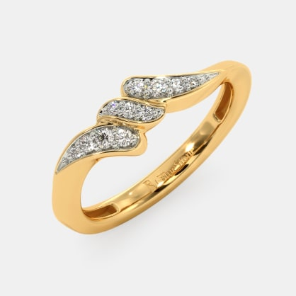 The Prodiguous Ring