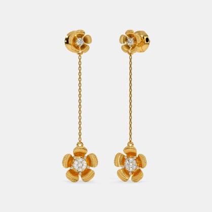 The Azalea Drop Earrings