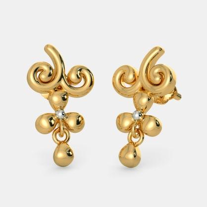 The Samiya Earrings