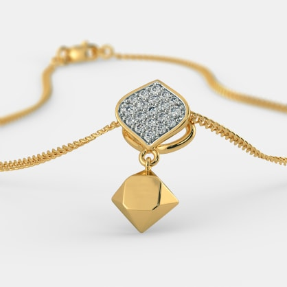 The Padmini Pendant
