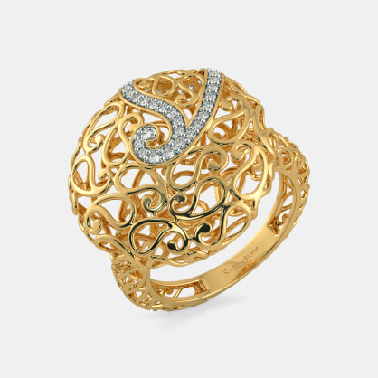 The Ernestine Ring