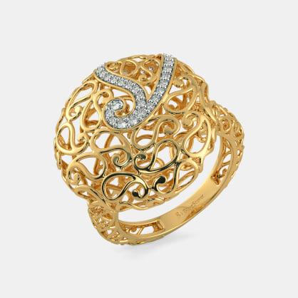 The Ernestine Ring