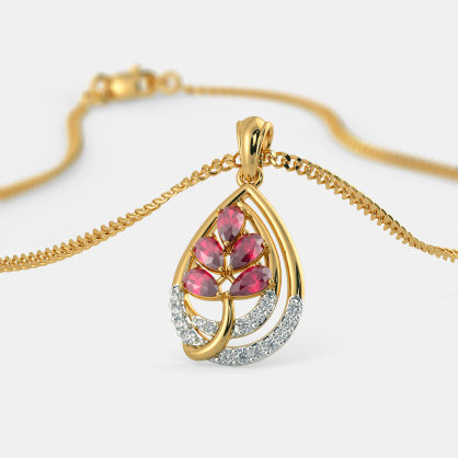 The Vanika Pendant