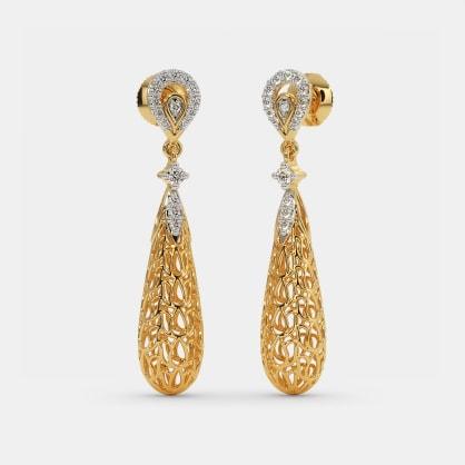 The Krissy Drop Earrings