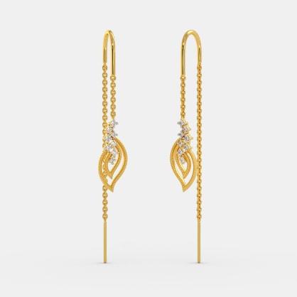 The Tabish Sui Dhaga Earrings