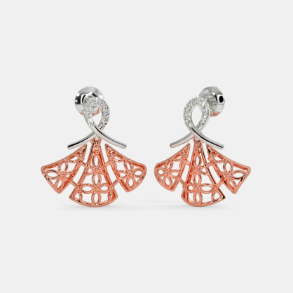 The Alasdair Drop Earrings
