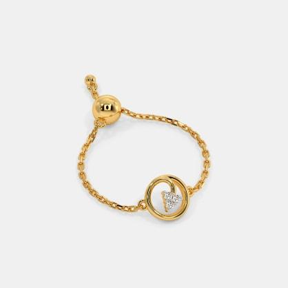 The Charim Slider Ring