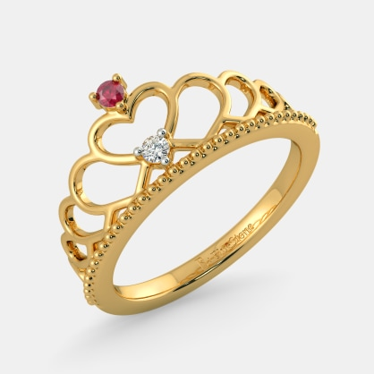 The Hirali Ring