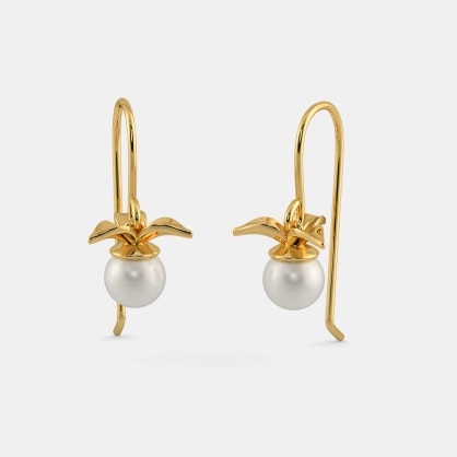 The Kioni Drop Earrings