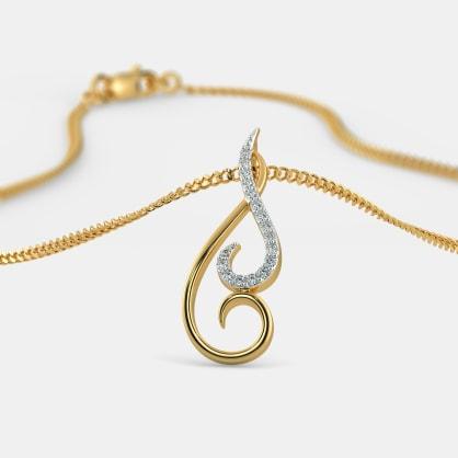 The Amaara Pendant