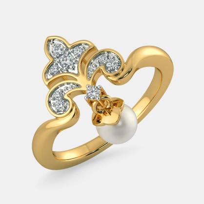 The Lorelei Ring