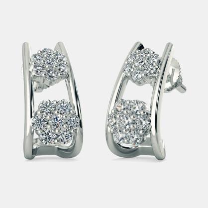 The Adora Hoop Earrings