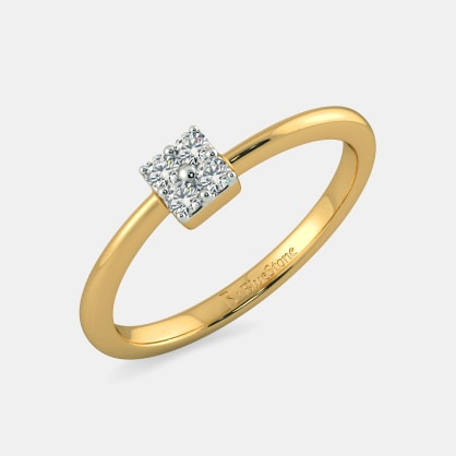 The Clover Ring