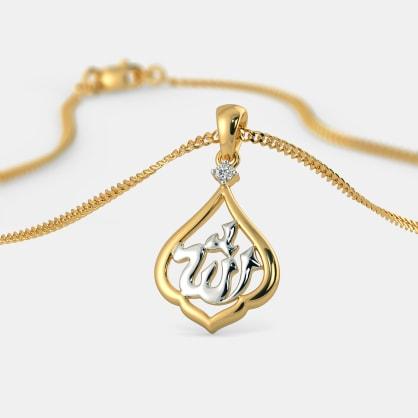 The Al-Malik Pendant