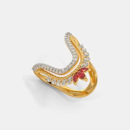 The Niza Vanki Ring