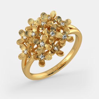 The Adrina Ring