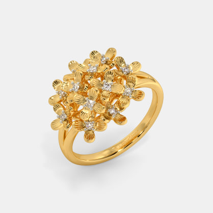 The Adrina Ring
