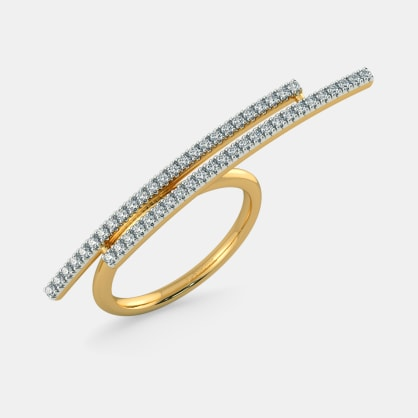 The Fabianna Ring