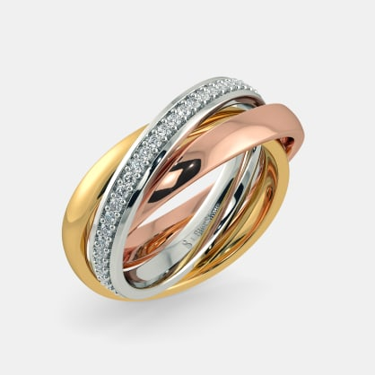 The Maidel Ring