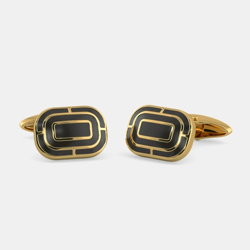 The Maddox Cufflinks for Him