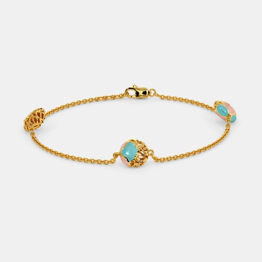 The Valonia Bracelet