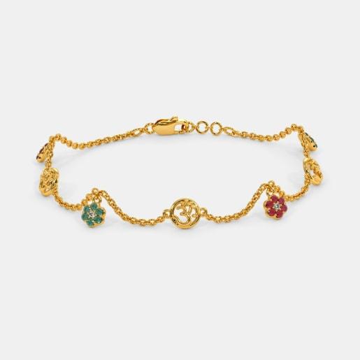 The Yasha Bracelet